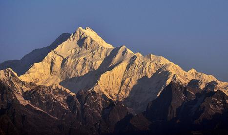 Sikkim's Most Fascinating Base Camp Trek - Kanchenjunga | Adventure Destinations in India | Scoop.it