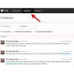 Twitter añade la función de programar los tuits para los anunciantes : Marketing Directo | Google Fotos de Negocios | Scoop.it