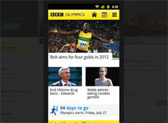London 2012 Olympics | How to Watch the London Olympics Online - Consumer Reports | Personal | Scoop.it