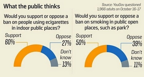 ASH Is Not The Vaper's Friend   Tobacco Harm Reduction   Scoop.it