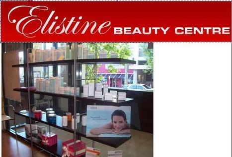 Elistine Beauty Centre | Elistine Beauty Centre | Scoop.it