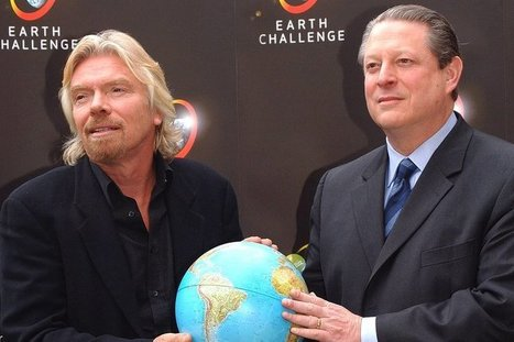 Innovation prizes and looking to the future - Virgin.com   Lean Six Sigma Innovation   Scoop.it