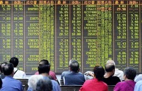 5 Reasons China Matters   EconMatters   Scoop.it