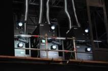 La plus grande salle de cinéma 3D au monde, par Sony | Deletom - Divers | Scoop.it