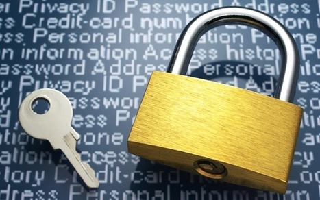 How Does Encryption Work, and Is It Really Safe?   Websites I Found So You Don't Need To   Scoop.it