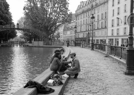 Where to Eat, Drink, and Stay in Paris - Bon Appétit | Paris restaurants | Scoop.it