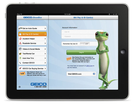 The Best Insurance iPad Apps | Aspect 2 and 3 Insurance Apps and Online | Scoop.it