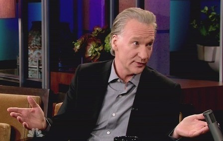 Bill Maher on California Tax Rate: Liberals, You May Actually Lose Me! | MzMaDeAz Rants 'N' Raves | Scoop.it