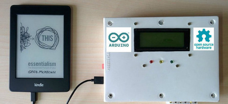 Hackaday Prize Entry: Arduino MPPT Controller | Raspberry Pi | Scoop.it