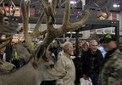 Allegations of corruption surround Utah Hunting and Conservation Expo | Trophy Hunting: It's Impact on Wildlife and People | Scoop.it