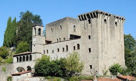 Fivizzano e il Castello di Verrucola | Lunigiana e Riviera | Scoop.it