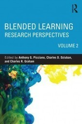 Tony's Thoughts » New Book: Blended Learning – Research ... | Blended Learning Research Studies and Surveys | Scoop.it