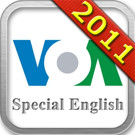 VOA News Special English 2011 Lite | Apps | Scoop.it