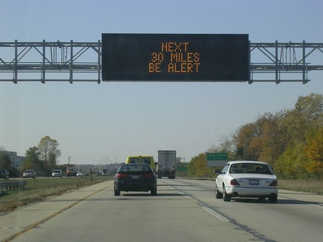 Variable Message Signs Are Available In Impeccable Technical Means | VMS Master | Scoop.it