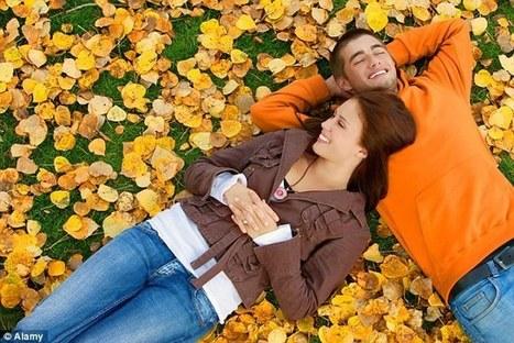 Funny girls? Men prefer ones who laugh at their jokes | Kickin' Kickers | Scoop.it