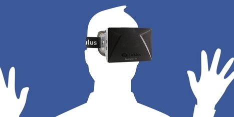 Facebook Denies NYT Claim It Will Rebrand Oculus With Its Logo And Interface - TheInternetVision.com   Digital-News on Scoop.it today   Scoop.it