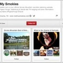 3 Great Pinterest Tourism Marketing Accounts | PinLeague | Public Relations & Social Media Insight | Scoop.it
