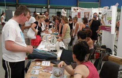 Les associations se présentent - 06/09/2013, Le Blanc (36) - La Nouvelle République | revue de presse pour les lycéens | Scoop.it