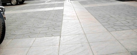 Parking Tiles the Best Way to Engrave the Look of the Parking Space | Swastiktiles Blog | My Favorite | Scoop.it