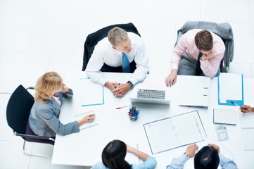 How I Made my Business Meetings More Productive in 3 Simple Steps | New Leadership | Scoop.it