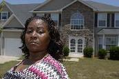 """Botched transfer leads to foreclosure nightmare 