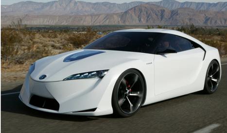 Los nuevos Z4 y Supra usarán la plataforma del Toyota GT 86 - Autobild.es | Tuning, motor, car audio | Scoop.it