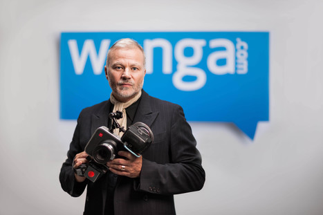Wonga: The Movie is on the way | Errol Damelin - Digital Finance | Scoop.it