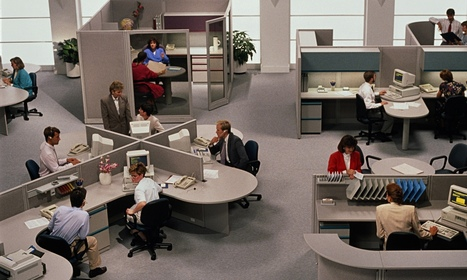How to create the perfect working environment: sound issues - The Guardian | Acoustics, Sound, Noise | Scoop.it