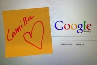 IKT-skafferiet: Att Googla eller inte Googla. Det är frågan!   Folkbildning på nätet   Scoop.it