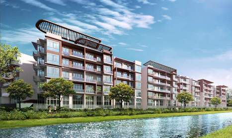Waterfront at Faber | Singapore Real Estate | Scoop.it