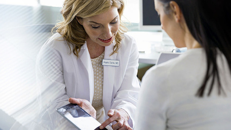 3 Ways to Become a More Engaged Patient - The Itch to Beat Psoriasis | Digital for Pharma | Scoop.it
