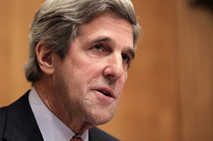 Kerry Threatens To Cut Aid To Israel… | Weasel Zippers | Restore America | Scoop.it