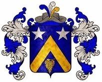 Tout sur la généalogie: VISMES d'AUBIGNY (les 16 quartiers de Charles-François de) | Rhit Genealogie | Scoop.it