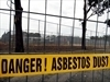 Schools first in asbestos removal plan | Asbestos and Mesothelioma World News | Scoop.it