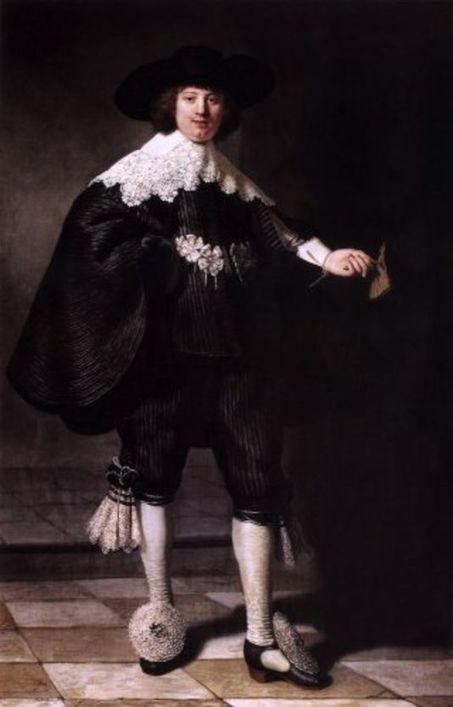 La France, candidate pour acquérir un des deux Rembrandt mis en vente   MuséoPat   Scoop.it