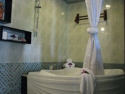 Hoi An hotel - Bathroom 2 | HoiAn Megatravel | Scoop.it