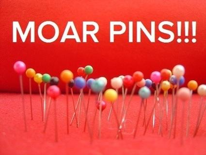 Pinterest Announces Rich Pins for Articles | Advertise Online | Scoop.it