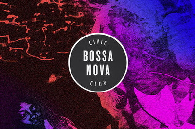 Sisterjam and Bossa Nova Civic Club partner on EP series | DJing | Scoop.it