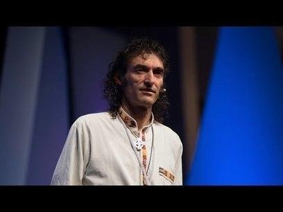 Didier Rauzy   Thérapie chamanique, holistique, énergétique...   Scoop.it