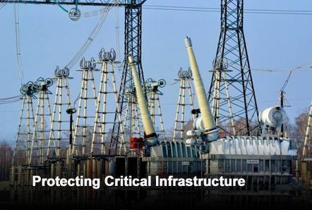 Five Hard Truths About Critical Infrastructure Protection | Digital-News on Scoop.it today | Scoop.it