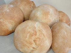 Ma Petite Boulangerie: Panecillos rústicos a la piedra   Horno de Pan   Scoop.it