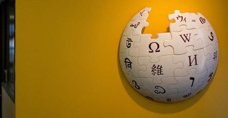 Wikimédia porte plainte contre la NSA et le département de la justice US | Archivance - Miscellanées | Scoop.it