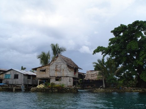 Climate-threatened Solomon Islanders prepare for evacuation | Marine Science and Conservation | Scoop.it