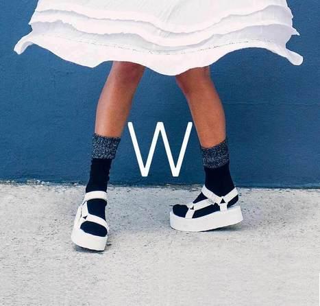 De fashion-trend van 2015: sokken in sandalen | Rwh_at | Scoop.it