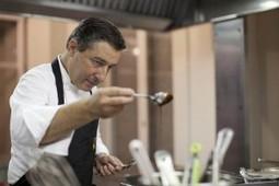 El Universal - Estilos - Joan Roca destaca grandeza de la cocina mexicana | Mexicanos en Castilla y Leon | Scoop.it