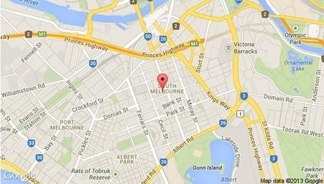 WebOracle - Website Designers Melbourne South Melbourne, VIC | Web Design and Website Design Company Melbourne Australia | Scoop.it