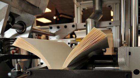 La biblioteca como editora de contenidos | Las Tics y las ciencias de la informacion | Scoop.it