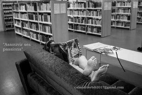 Leçons de bibliothèques - 2017 | Actus de Bib. | Scoop.it