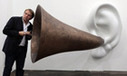 Frieze 2012 and the contemporary art fair: a good or bad thing for artists? - The Guardian (blog) | High tech and art in the school. | Scoop.it