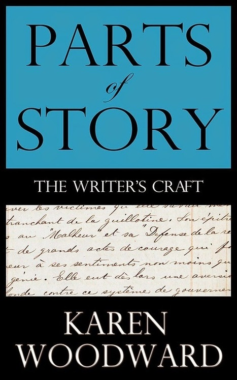 Parts Of Story: How To Create Suspense | Litteris | Scoop.it
